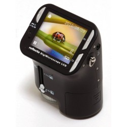 DigiMicroscope LCD