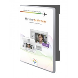 SilverFast Archive Suite 8 para Digit Dia 6000