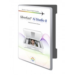 SilverFast Ai Studio 8 Scanner Software para MF 5000