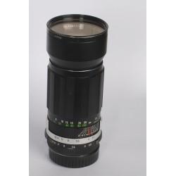 Soligor 180mm 1:3,5 PS