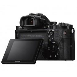 Sony Alpha α7 Mark II + SEL-2870 FE 28-70 mm f/3.5-5.6 OSS