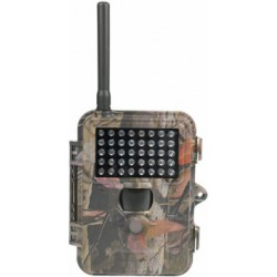 SnapShot Mobil Black 5.1 camouflage (SMS controlled)