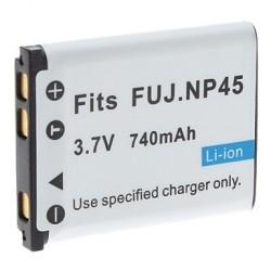 Bateria Recarregável NP45