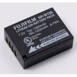 Bateria Recarregável NP W-126