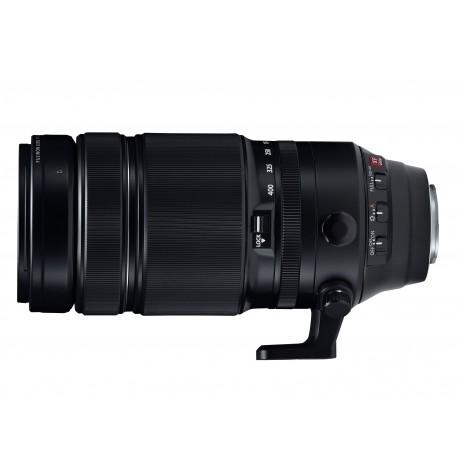Fujifilm XF-100-400mm F/4,5-5,6 ROIS