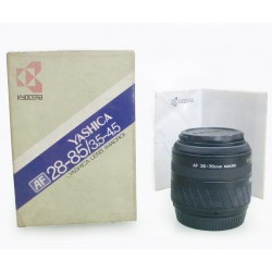 Yashica 28/85 3,5-4,5 AF