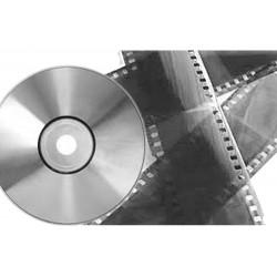 Revelar a Preto &Branco 120/135/126/110 +CD
