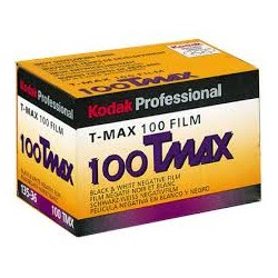 Kodak Plus-x 125 135/36
