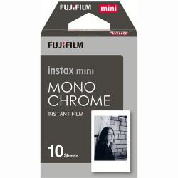 Fuji Instax Mini Mono-Chrome 10 Sheets