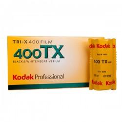 Kodak Tri-X 400 120