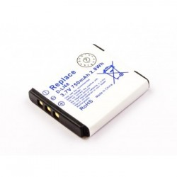 Bateria Fuji NP-50