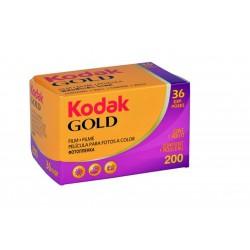Gold 200 135/36