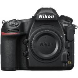 Nikon D850 - Corpo