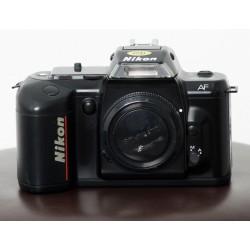 Nikon AF F-401