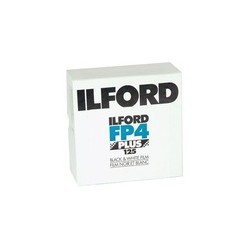 Ilford FP4 Plus 135/30 Metros