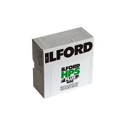 Ilford HP5 Plus 135/17 Metros
