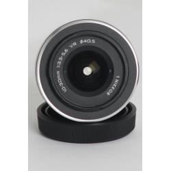 Lente Nikon Nikkor 10-30mm 1:3,5-5,6