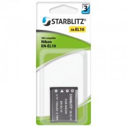 Bateria EN-EL10 STARBLITZ