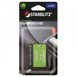 Bateria LI 92 STARBLITZ