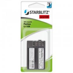 Bateria LI109 STARBLITZ