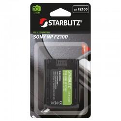 Bateria NP FZ 100 STARBLITZ