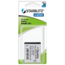 Bateria AHDBT-301 STARBLITZ