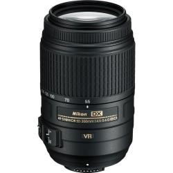 Lente Nikon Nikkor AF-S 50mm 1:1,8