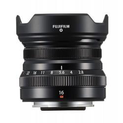 Fujifilm 16mm F/2.8