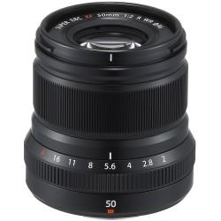Fujifilm 50mm F/2 R WR