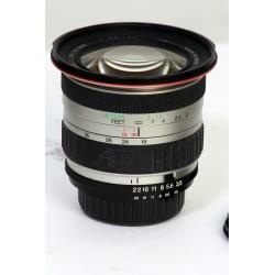 Lente 19-35mm F/3.5-4.5