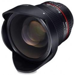 Samyang 8mm F/3.5 UMC Fisheye CS II - Pentax K