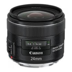 Canon EF 2,8/24mm (584822)