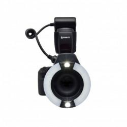 Flash Anelar 14 guias - Canon/Nikon