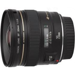 Canon EF USM 2,8/20mm(524546)