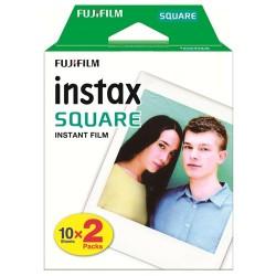 Fujifilm Instax Square - 10x2(Duplo)