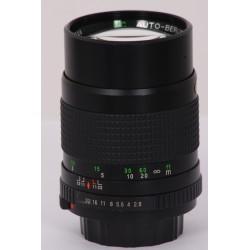 Pentax 135mm 1:2,8 Beroflex