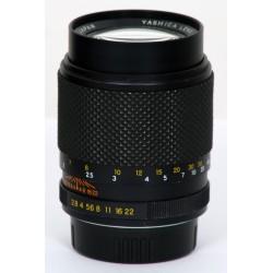 Olympus 135mm F/2.8
