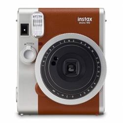 Fujifilm Instax Mini 90 NEO Classic - Castanho