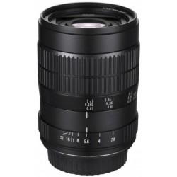 60mm F/2.8 2x Ultra-Macro - Pentax K