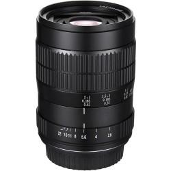 60mm F/2.8 2x Ultra-Macro - Sony FE