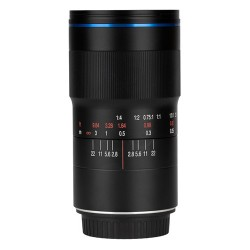 100mm F/2.8 2:1 Ultra-Macro APO Canon