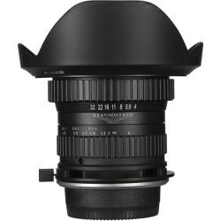 15mm F/4 Grande Angular Macro - Canon
