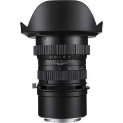 15mm F/4 Grande Angular Macro Sony A