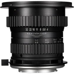 15mm F/4 Grande Angular Macro - Pentax K