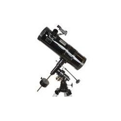 Telescópio refletor Byomic P 114/500 EQ-SKY