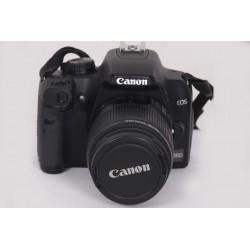 Canon EOS 1000D EF-S 18-55mm f/3.5-5.6 Lens Kit