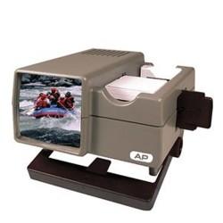 Visionador de slides - AP com luz automática 220v |