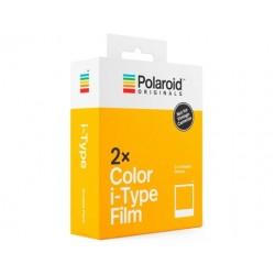 Polaroid I-Type Color 8X2