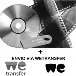 Revelar a Preto &Branco 120/135/126/110 +CD+