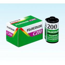FujiColor C200 36